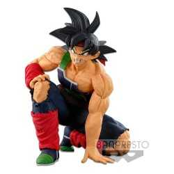 Figurine Banpresto Dragon Ball Super - BWFC 3 Super Master Stars Piece The Bardock The Original