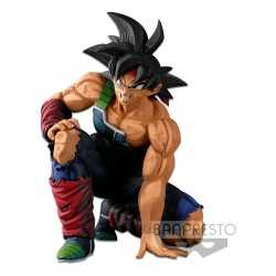 Figurine Banpresto Dragon Ball Super - BWFC 3 Super Master Stars Piece The Bardock Two Dimensions