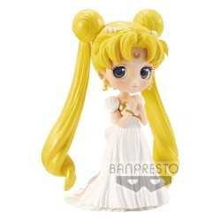 Figura Banpresto Sailor Moon - Q Posket Princess Serenity