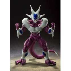 Figurine Tamashii Nations Dragon Ball Z - S.H. Figuarts Cooler Final Form
