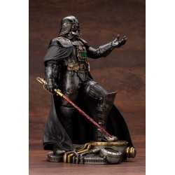 Star Wars - ARTFX Artist Series Darth Vader Industrial Empire Kotobokiya figure