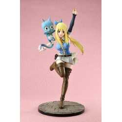 Fairy Tail Final Season - 1/8 Lucy Heartfilia Bellfine figure