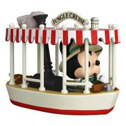 Figura Funko Disney Jungle Cruise - Skipper Mickey POP! Rides
