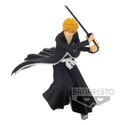 Figura Banpresto Bleach - Soul Entered Model Ichigo Kurosaki