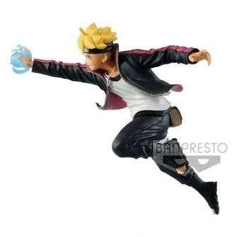 Boruto - Naruto Next Generations - Vibration Stars Uzumaki Boruto Banpresto figure 2