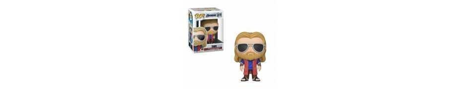 Marvel Avengers Endgame - Thor Casual Wear POP! figure