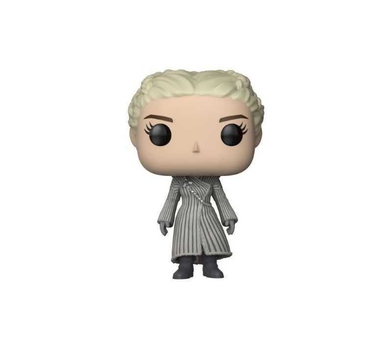 Game of Thrones - Daenerys (White Coat) POP! figure
