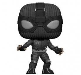 Figura Marvel Spider-Man: Far From Home - Spider-Man (Stealth Suit) POP!