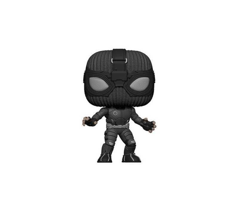 Figurine Marvel Spider-Man: Far From Home - Spider-Man (Stealth Suit) POP!