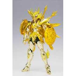 Figurine Tamashii Nations Les Chevaliers du Zodiaque - Myth Cloth Ex Soul of Gold Libra Dohko