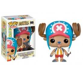 Figurine One Piece - Tony Tony Chopper POP!