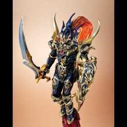 Yu-Gi-Oh! Duel Monsters - Art Works Monsters Black Luster Soldier (Recolored) Megahouse figure 6