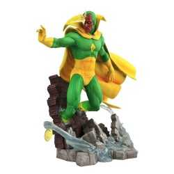 Figura Diamond Select Marvel - Marvel Gallery Vs Vision