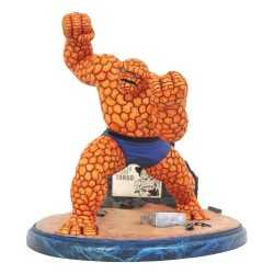 Figura Diamond Select Marvel Comic - Premier Collection The Thing