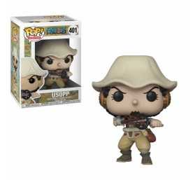 Figurine One Piece - Usopp POP!