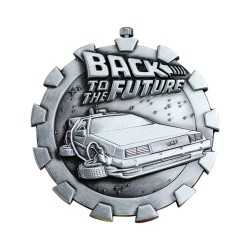 Back to the Future -...