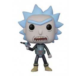 Rick & Morty - Prison Escape Rick POP! figure