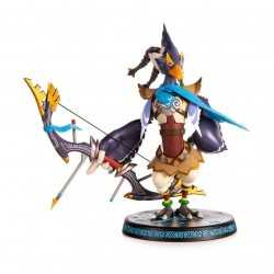 The Legend of Zelda Breath of the Wild - Revali Standard Edition First 4 Figures statue