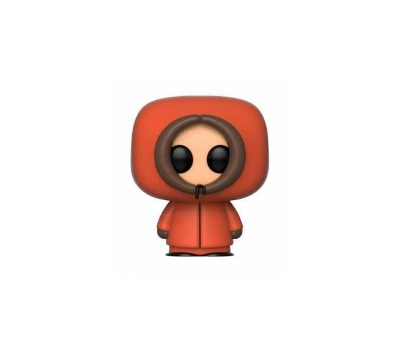Figurine South Park - Kenny Pop!