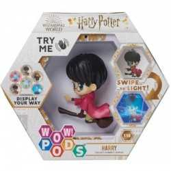Figura Wow Pods Harry Potter - PODS Harry Potter