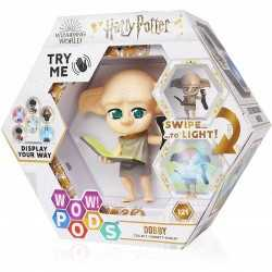 Figura Wow Pods Harry Potter - PODS Dobby