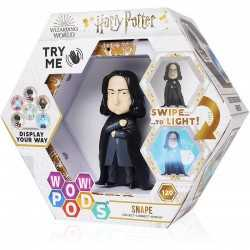 Figura Wow Pods Harry Potter - PODS Severus Rogue