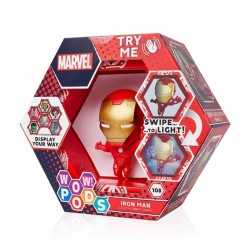 Marvel - PODS Iron Man Wow Pods figure