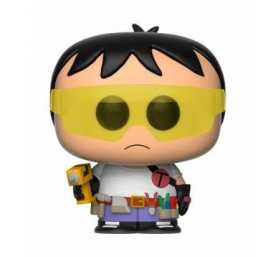 Figurine South Park - Toolshed Pop!