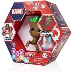 Marvel - PODS Groot Wow Pods figure