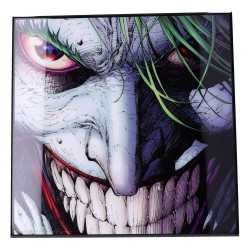 DC Comics - Poster Crystal Clear Picture The Joker