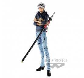 Figurine One Piece - Grandista The Grandline Men Trafalgar Law