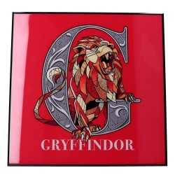 Harry Potter - Poster Crystal Clear Picture Gryffindor