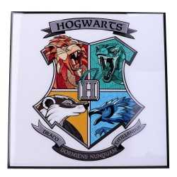 Harry Potter - Poster Crystal Clear Picture Hogwarts Crest