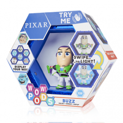 Disney Toy Story - PODS Buzz Lightyear Wow Pods figure