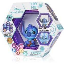 Disney Lilo & Stitch - PODS Stitch Wow Pods figure