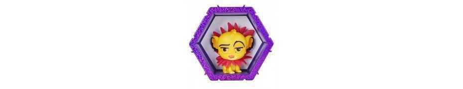 Figurine Wow Pods Disney Le Roi lion - PODS Simba 2
