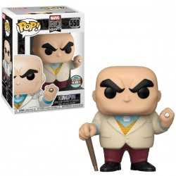 Figura Funko Marvel 80th - Kingpin (First Appearance) Special Edition POP!