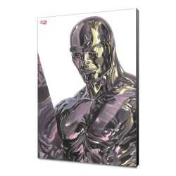 Marvel - Wall Decoration Silver Surfer by Alex Ross