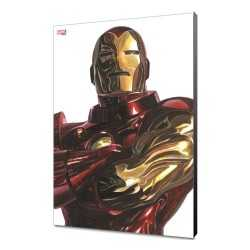 Marvel - Wall Decoration Iron Man by Alex Ross