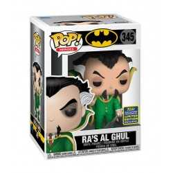 DC Comics - Ra's Al Ghul Convention Exclusive POP!