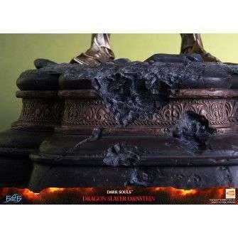 Figurine Dark Souls - Dragon Slayer Ornstein (Regular) 7