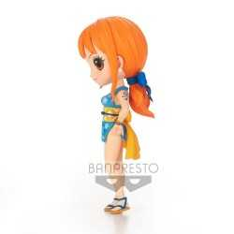 One Piece - Q Posket Onami Ver. A Banpresto figure 2
