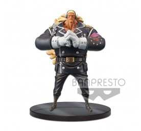 Figurine One Piece Stampede - DXF The Grandline Men Bullet