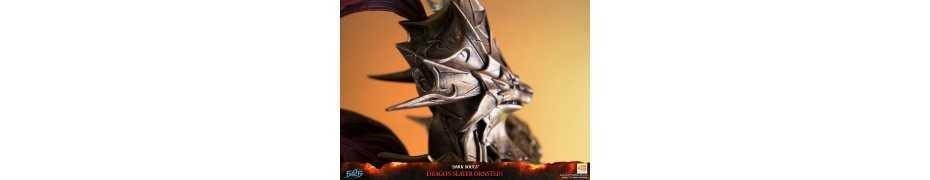 Figurine Dark Souls - Dragon Slayer Ornstein (Regular) 16