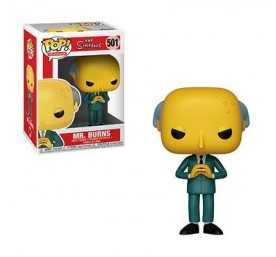 The Simpsons - Mr. Burns POP! figure