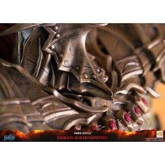 Figurine Dark Souls - Dragon Slayer Ornstein (Regular) 17