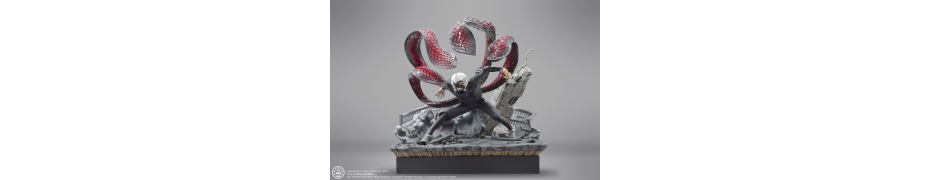 Tokyo Ghoul - Ken Kaneki - Des fleurs à foison Kura Collectibles figure 5