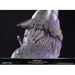 Dark Souls - SD The Great Grey Wolf Sif Regular Edition First 4 Figures statue 6