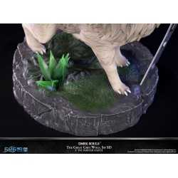Dark Souls - SD The Great Grey Wolf Sif Regular Edition First 4 Figures statue 8