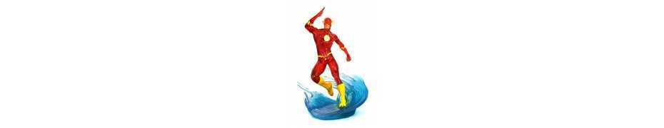 Figurine DC Gallery - The Flash SDCC 2019 Exclusive